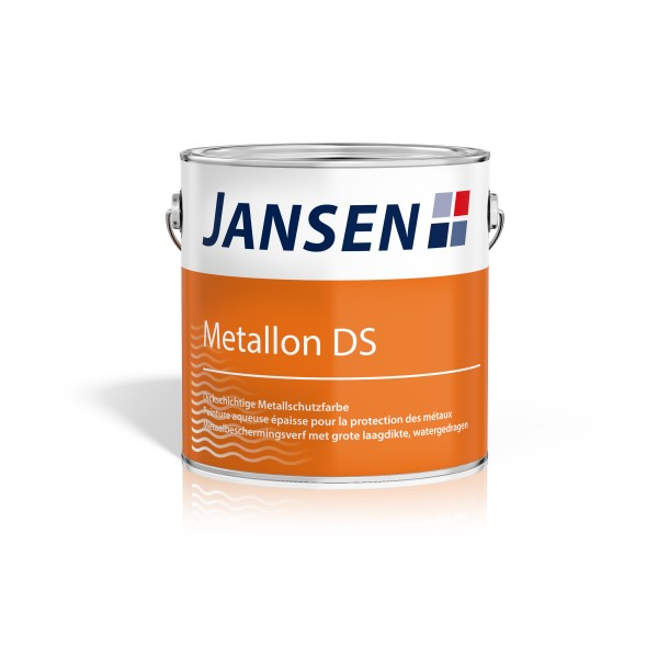 Jansen Metallon DS