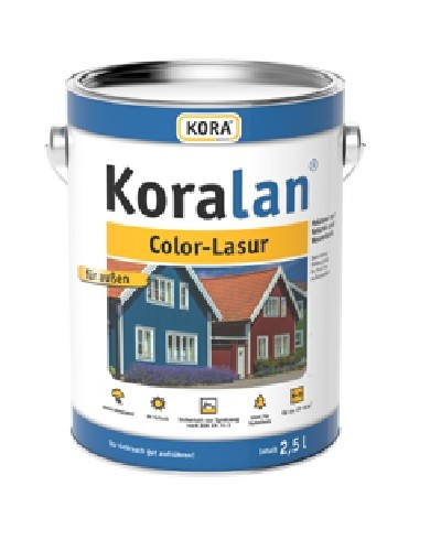 Koralan Color-Lasur
