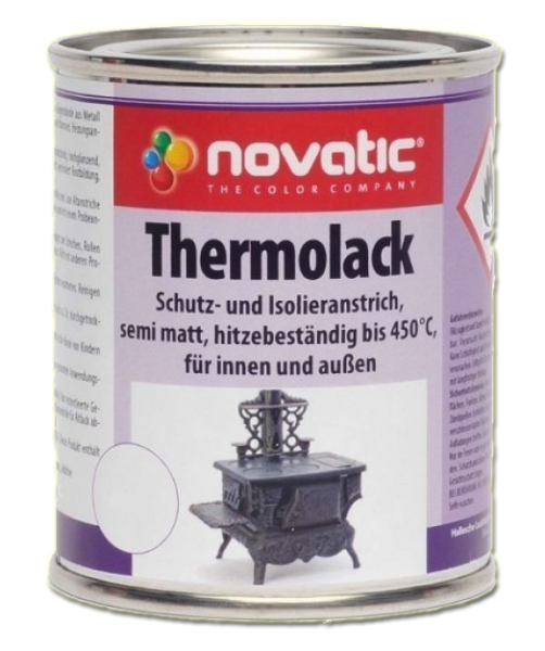 Novatic Thermolack