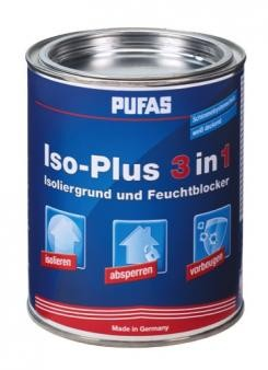 Iso-Plus 3in1