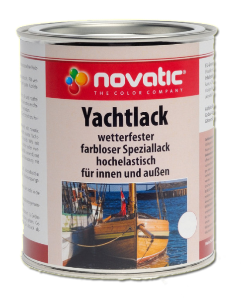Novatic Yachtlack